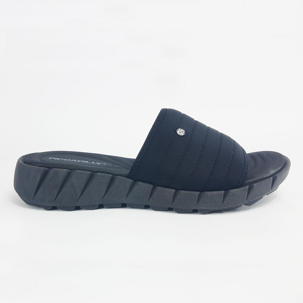Tamanco Feminino Piccadilly  -  FlexPé Calçados