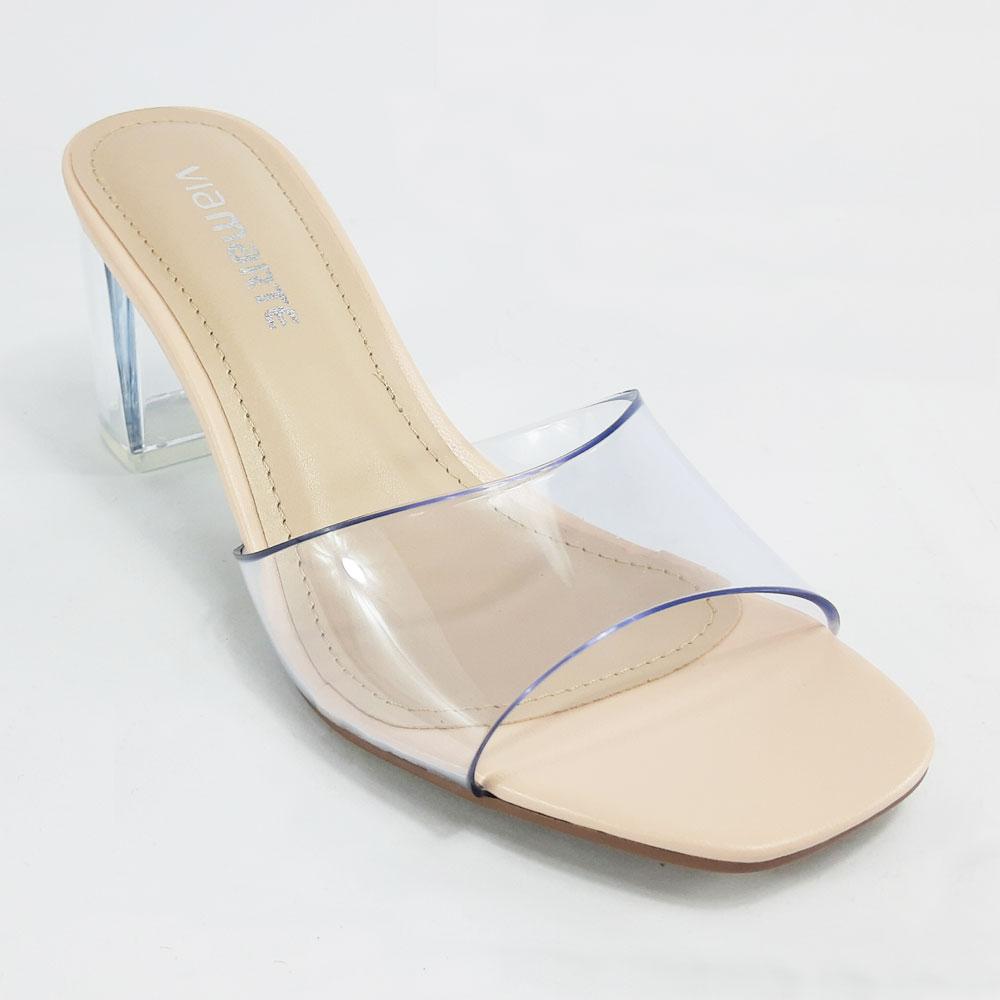 Tamanco Feminino Via Marte  -  FlexPé Calçados