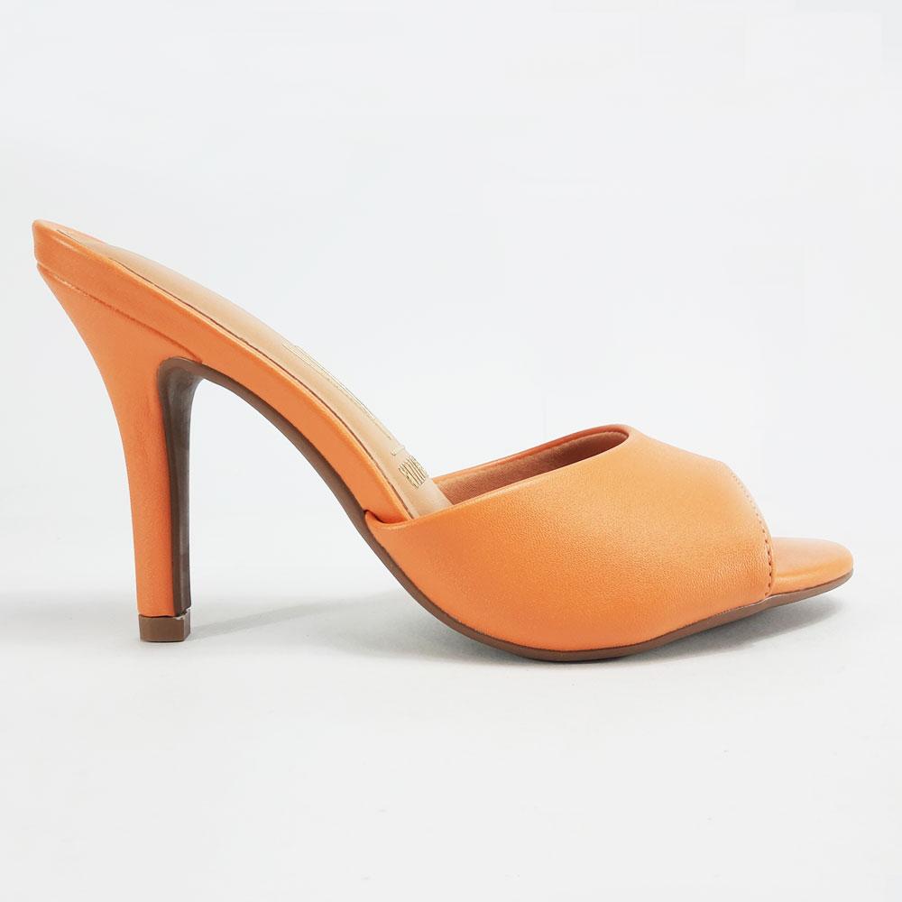 Tamanco Feminino Vizzano  -  FlexPé Calçados