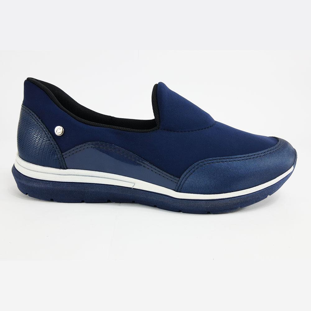 Tênis Casual Feminino Campesi  -  FlexPé Calçados