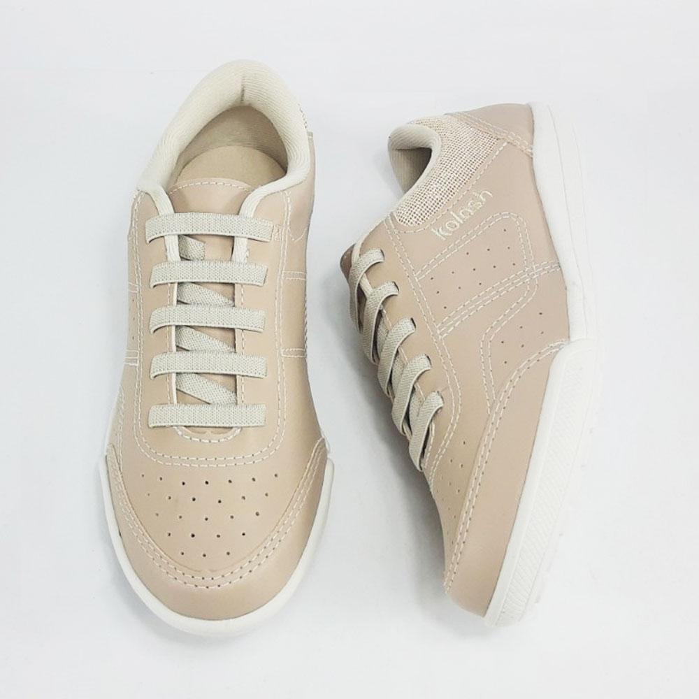 Tênis Casual Feminino Kolosh  -  FlexPé Calçados