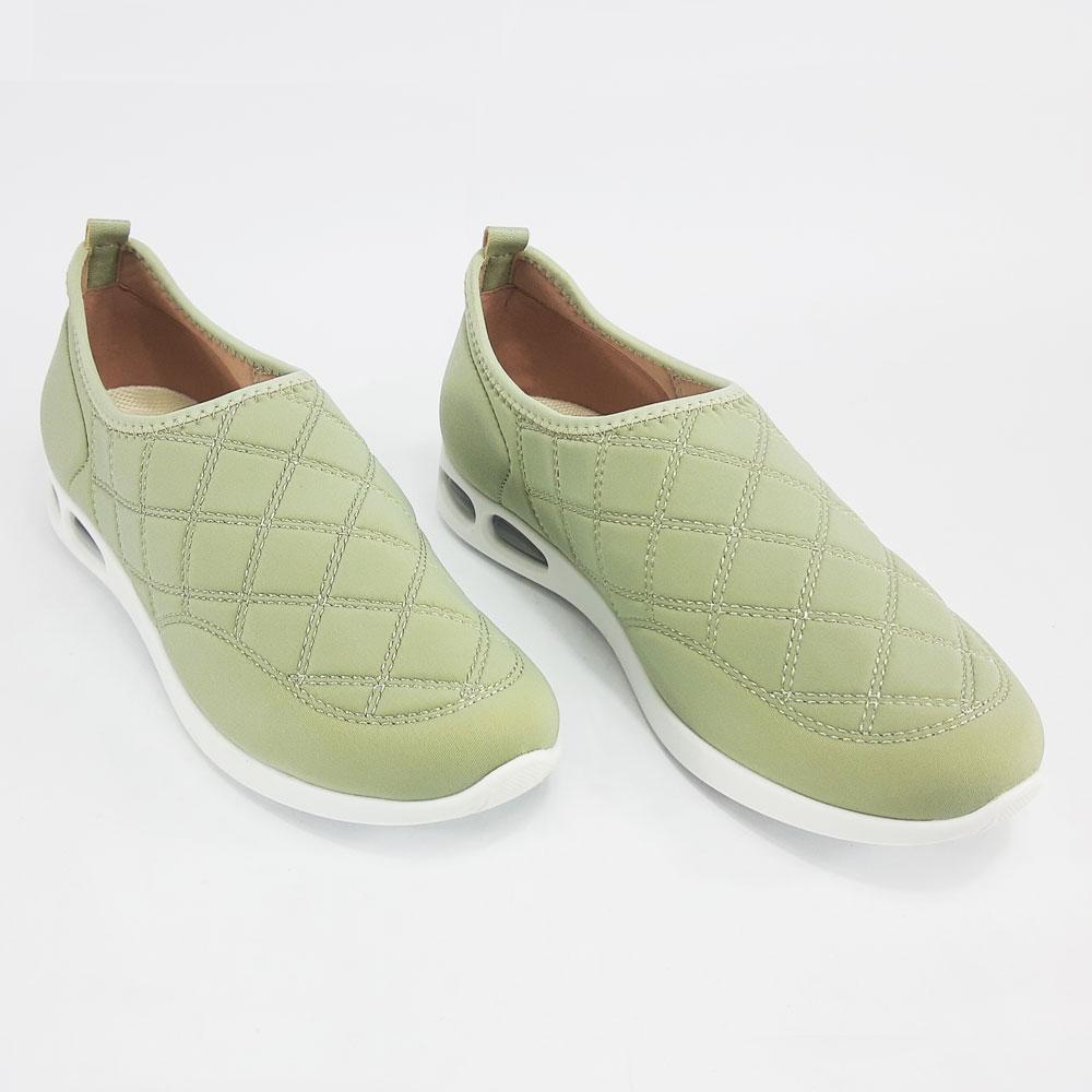 Tênis Casual Feminino Piccadilly  -  FlexPé Calçados