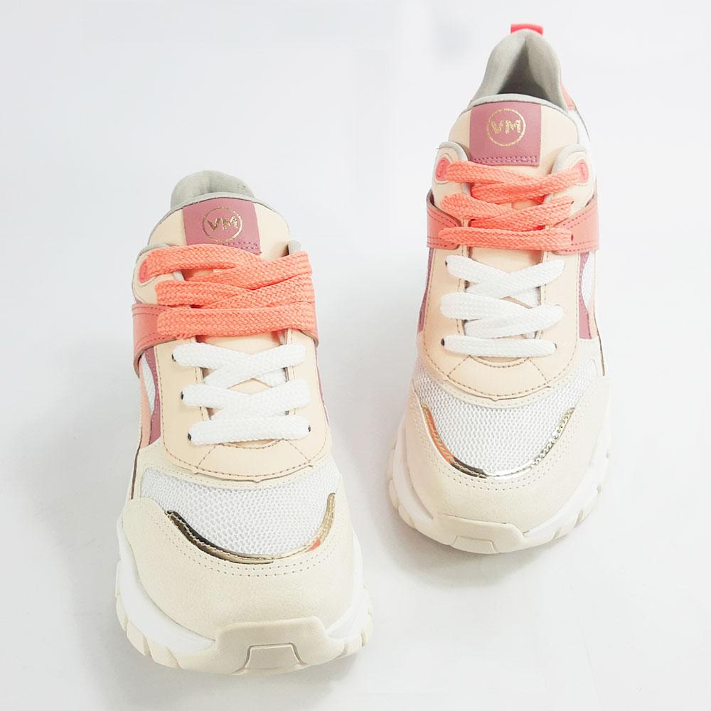 Tênis Casual Feminino Via Marte   -  FlexPé Calçados