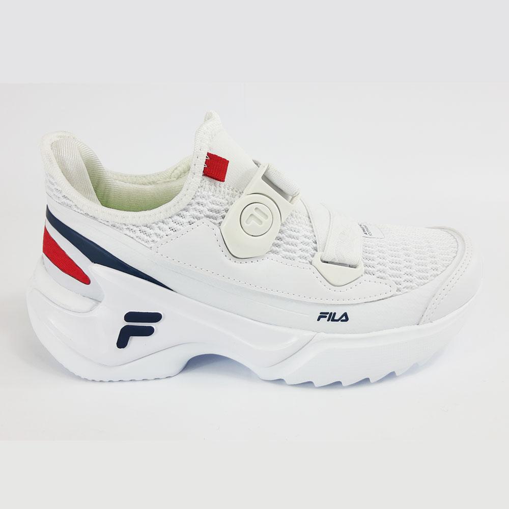 Tênis Feminino Fila F-Loop   -  FlexPé Calçados