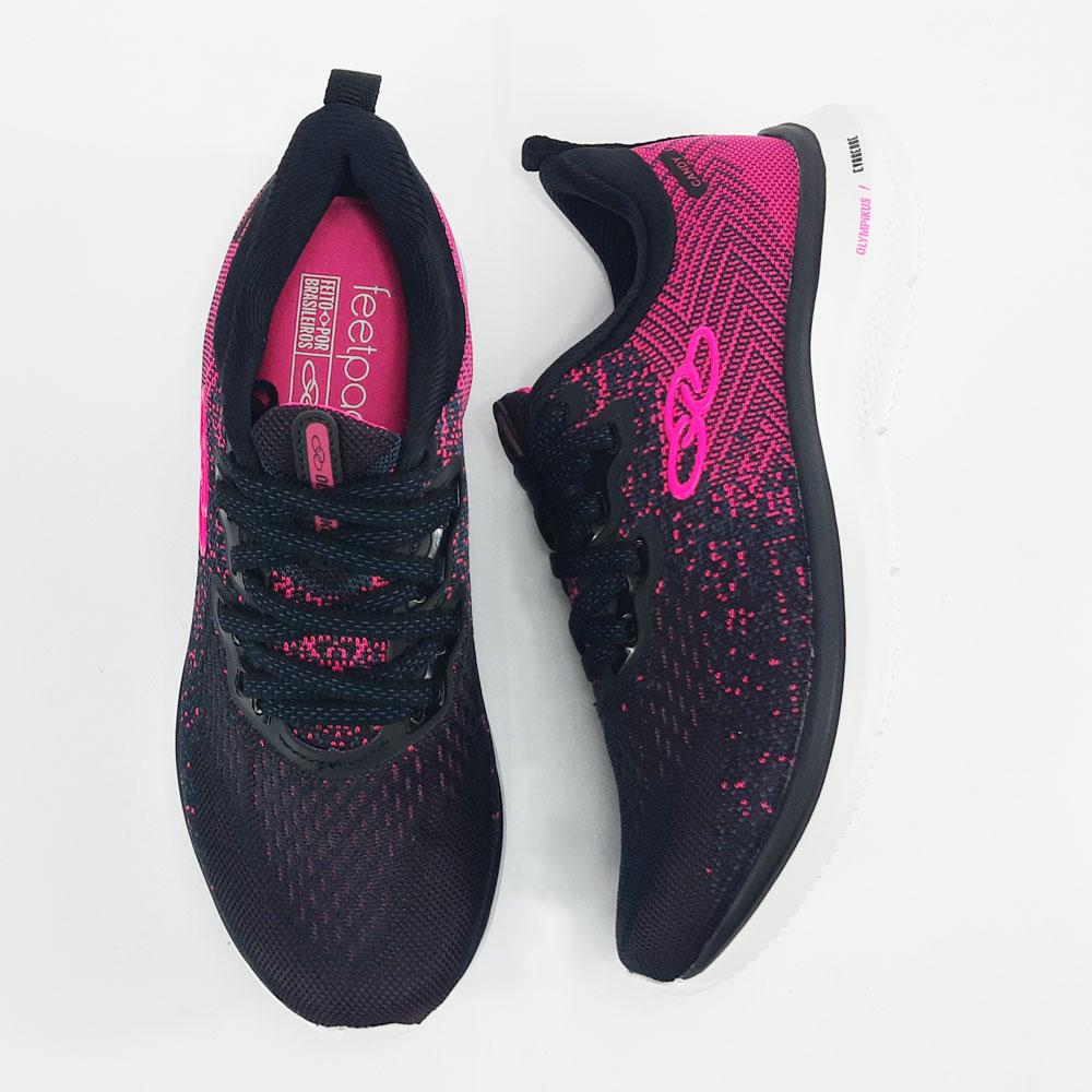 Tênis Feminino Olympikus  -  FlexPé Calçados