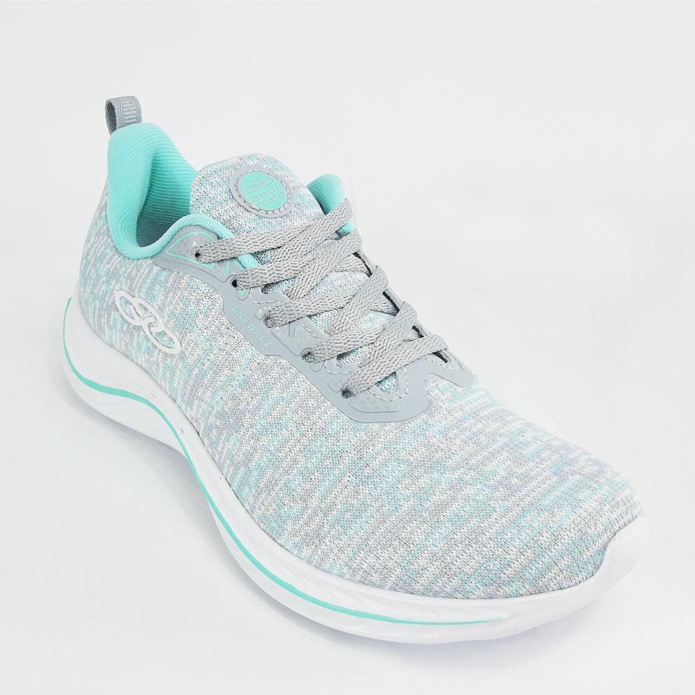 Tênis Feminino Olympikus Anyway 2  -  FlexPé Calçados