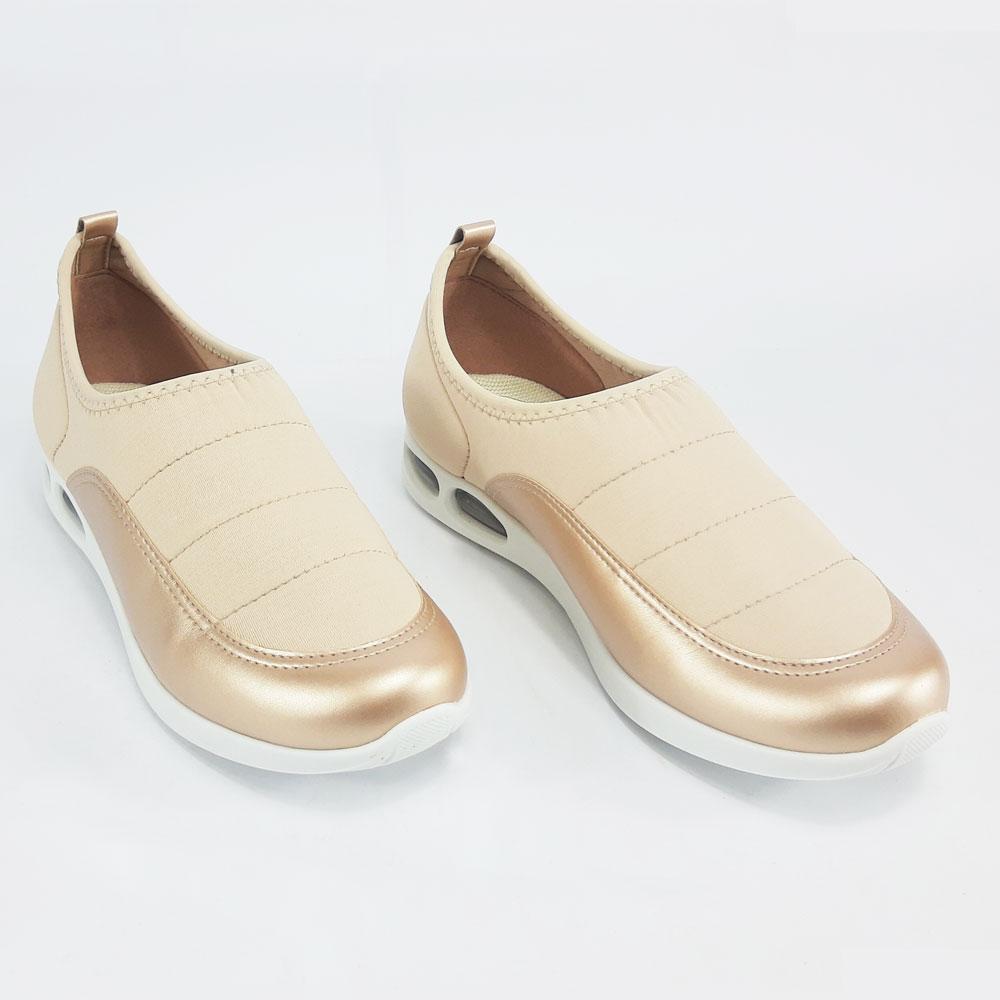 Tênis Feminino Piccadilly  -  FlexPé Calçados
