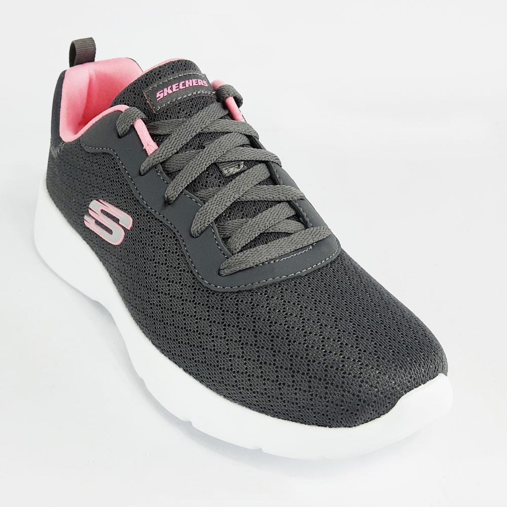 Tênis Feminino Skechers Dynamight 2.0  -  FlexPé Calçados