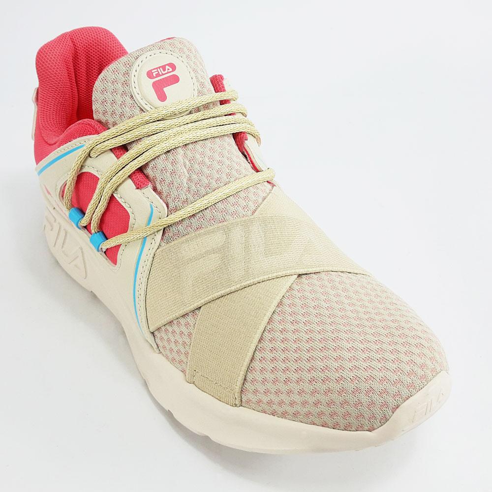 Tênis Unissex Fila Springy  -  FlexPé Calçados