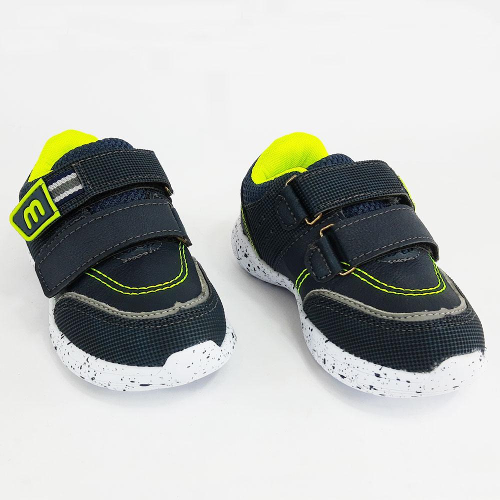 Tênis Infantil Camin Lite  -  FlexPé Calçados