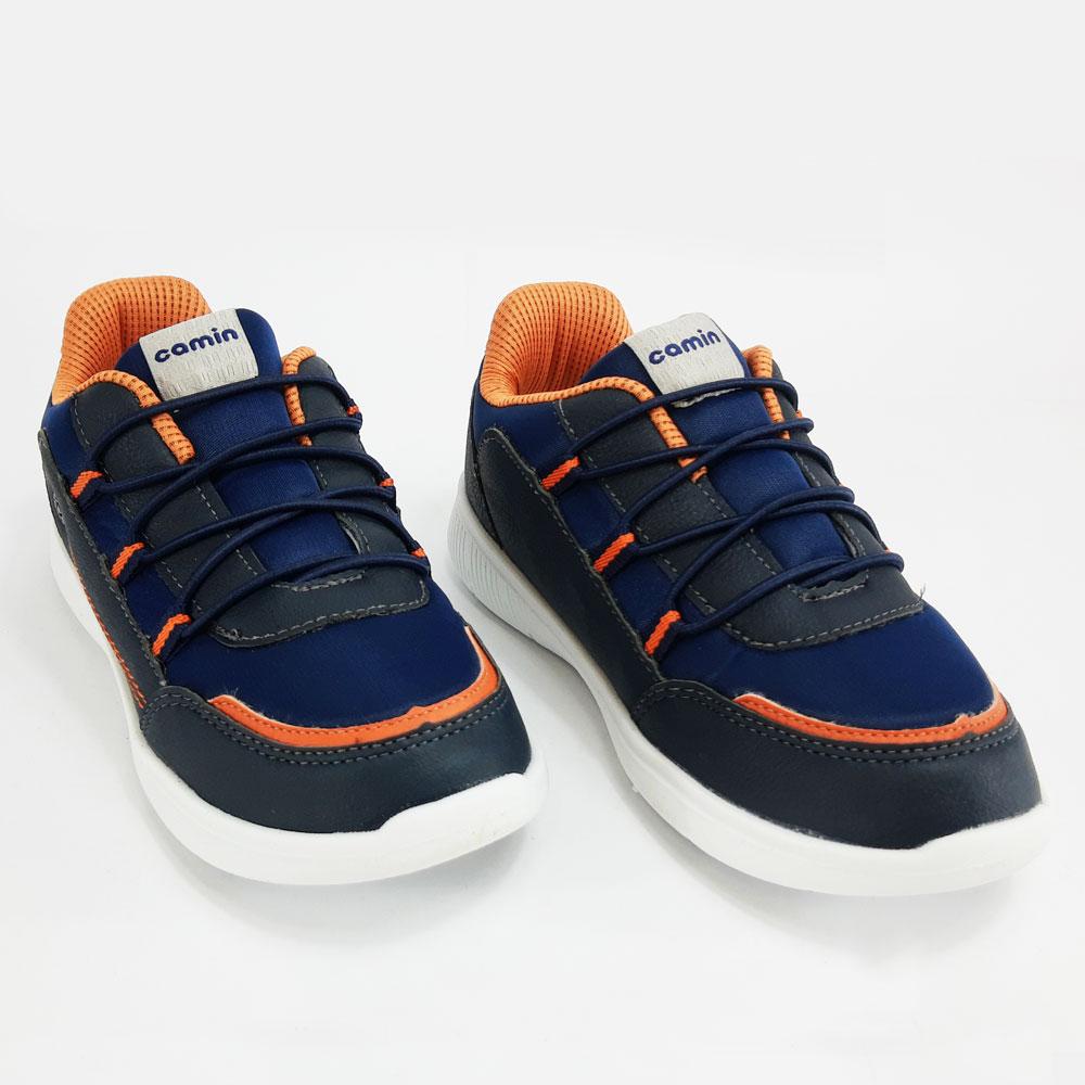 Tênis Infantil Camin London  -  FlexPé Calçados
