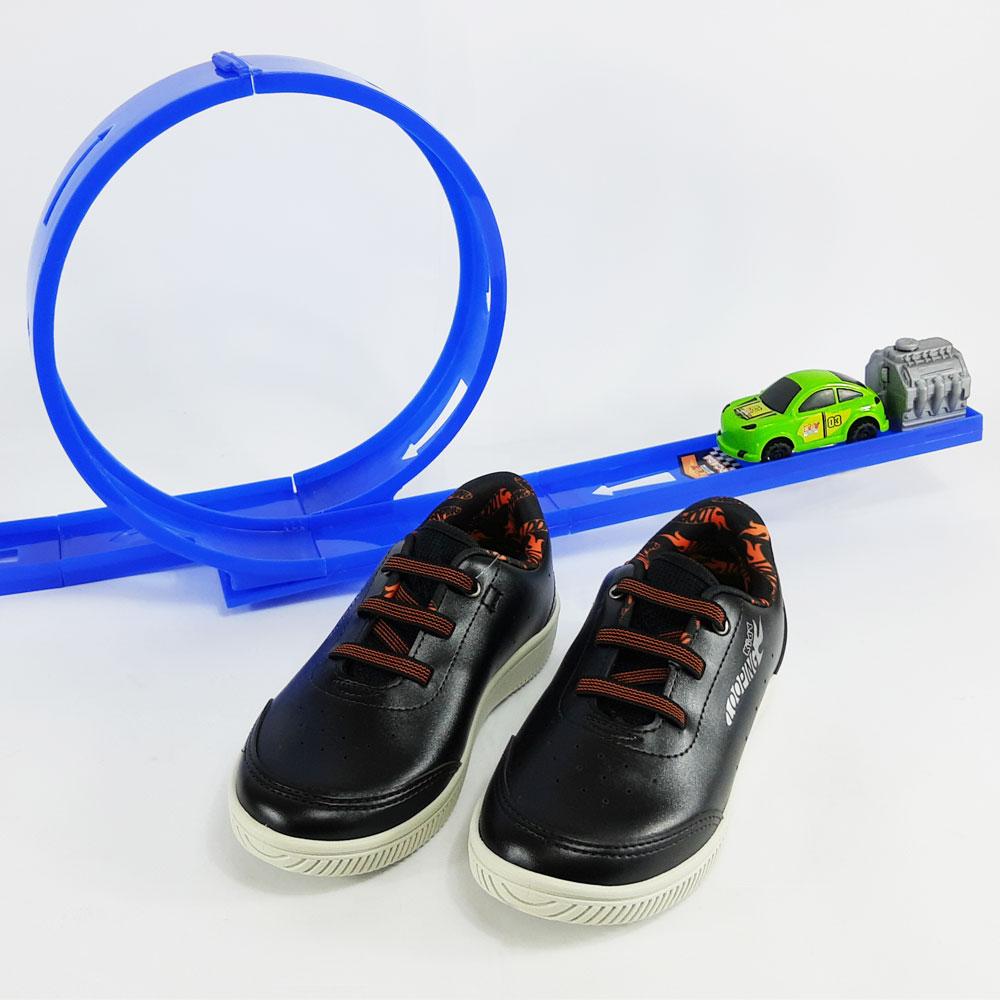 Tênis Infantil Kidy  -  FlexPé Calçados