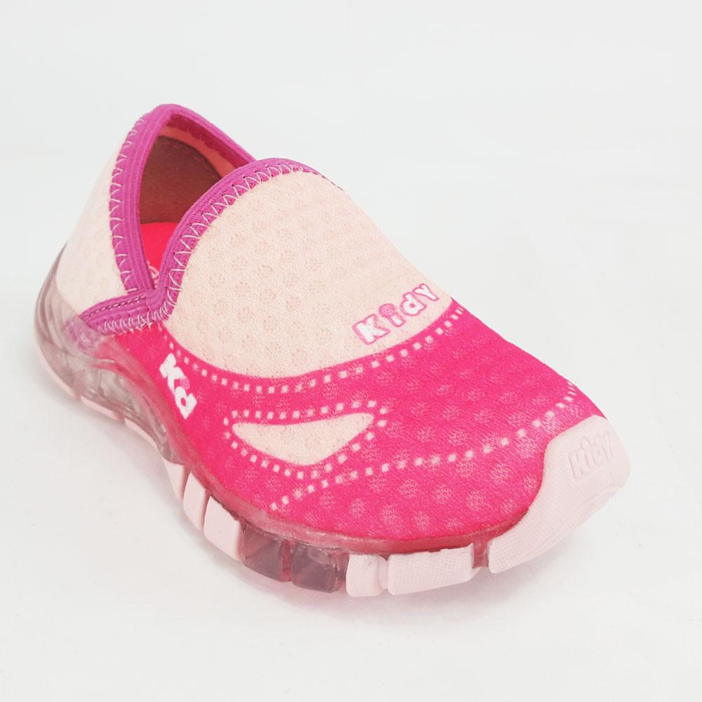 Tênis Infantil Kidy Light  -  FlexPé Calçados