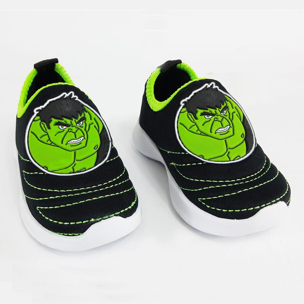 Tênis Infantil Mabis Baby Hulk  -  FlexPé Calçados