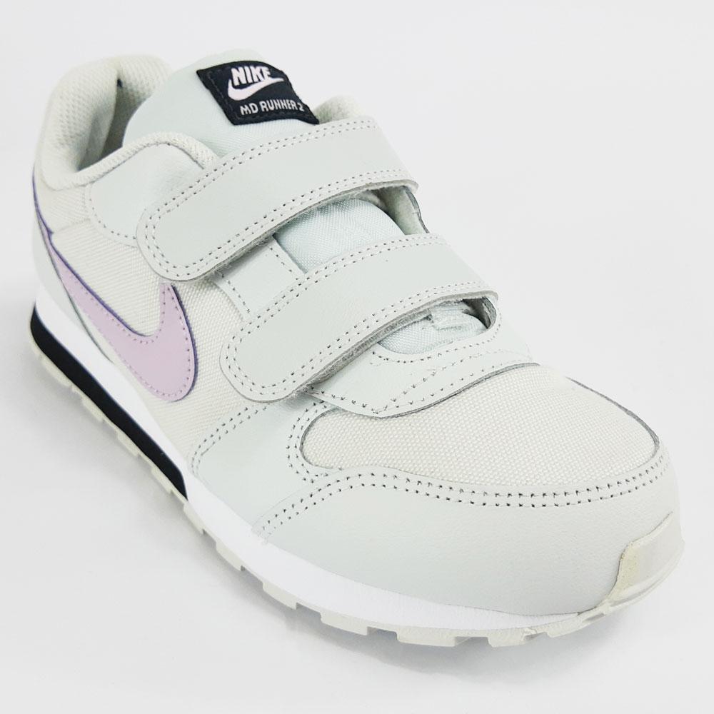 Tênis Infantil Nike MD Runner PSV  -  FlexPé Calçados