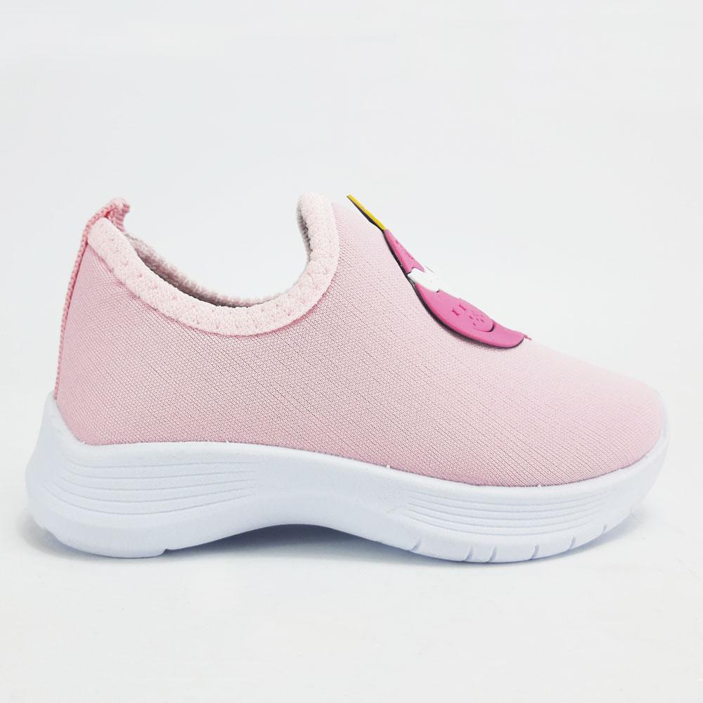 Tênis Infantil Mabis Baby Unicórnio  -  FlexPé Calçados