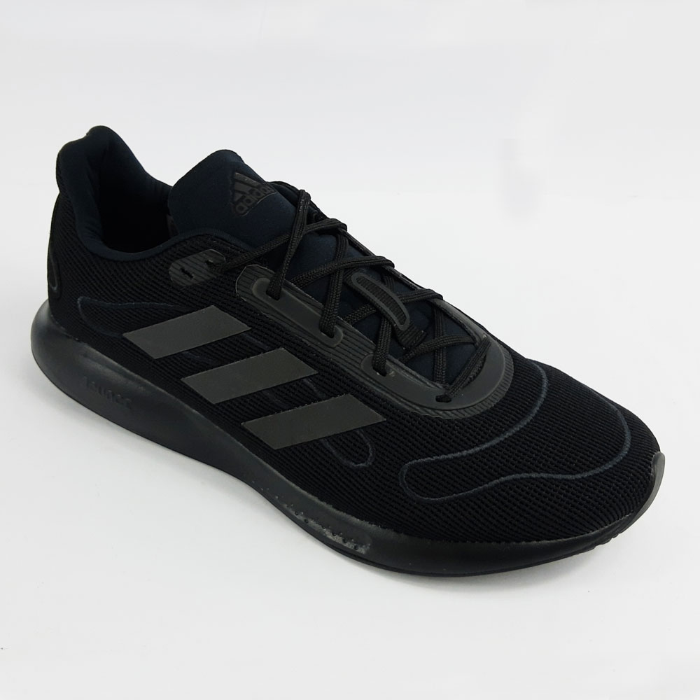 Tênis Masculino Adidas Galaxar Run  -  FlexPé Calçados