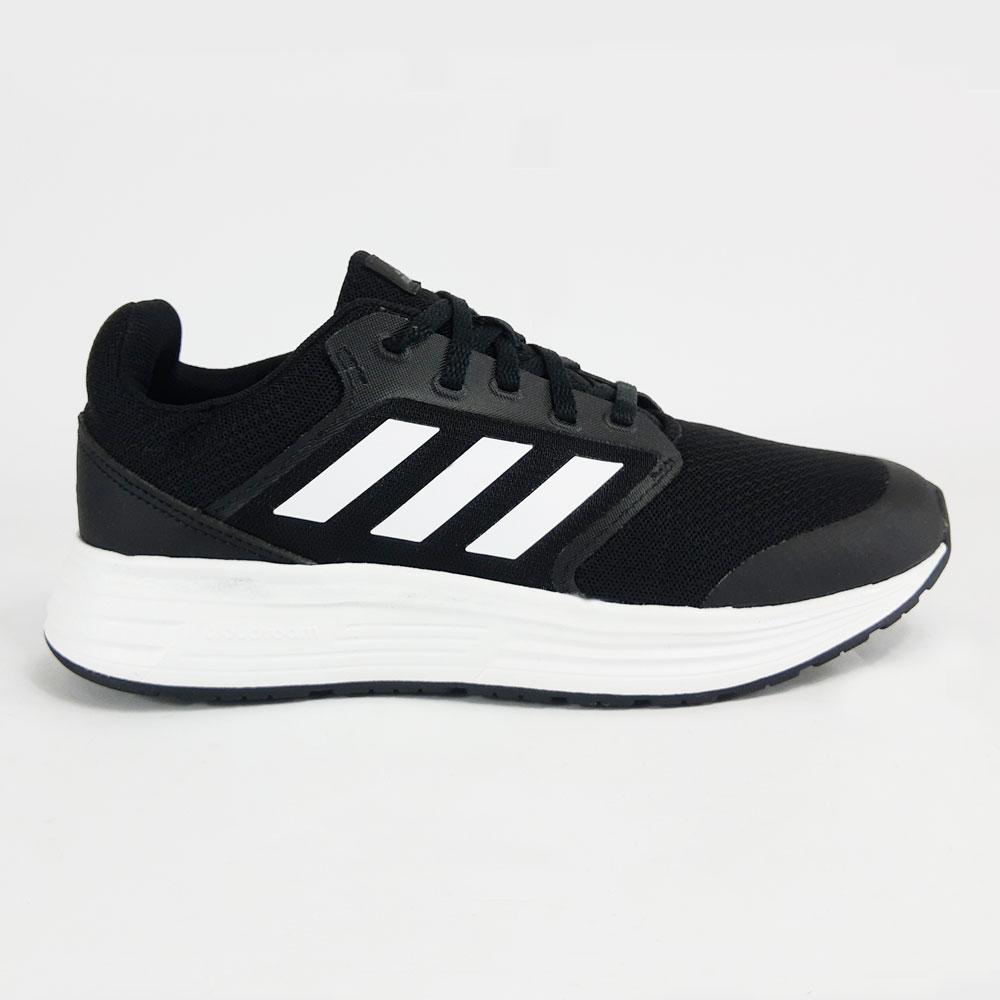 Tênis Masculino Adidas Galaxy 5  -  FlexPé Calçados