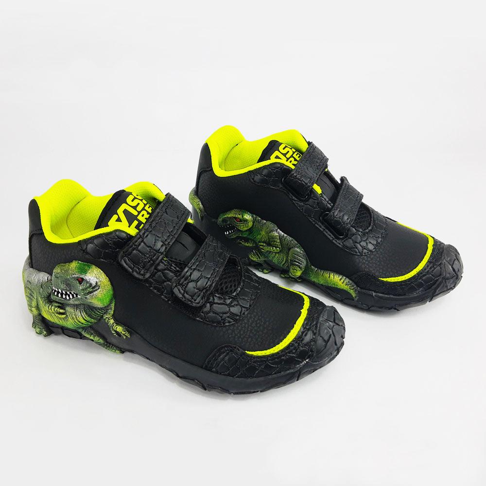 Tênis Masculino Infantil Vissi  -  FlexPé Calçados