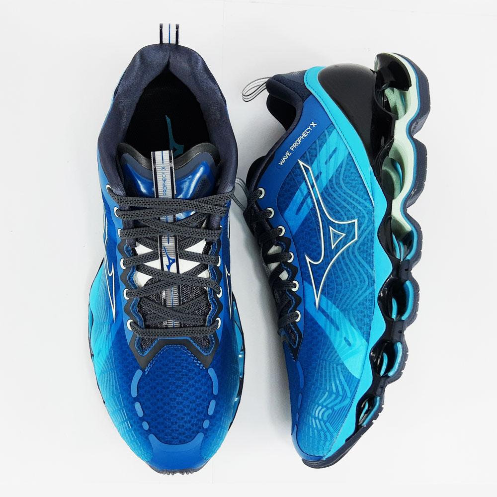 Tênis Masculino Mizuno   -  FlexPé Calçados