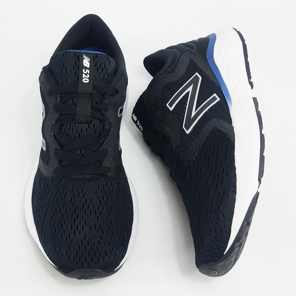 Tênis Masculino New Balance M520  -  FlexPé Calçados