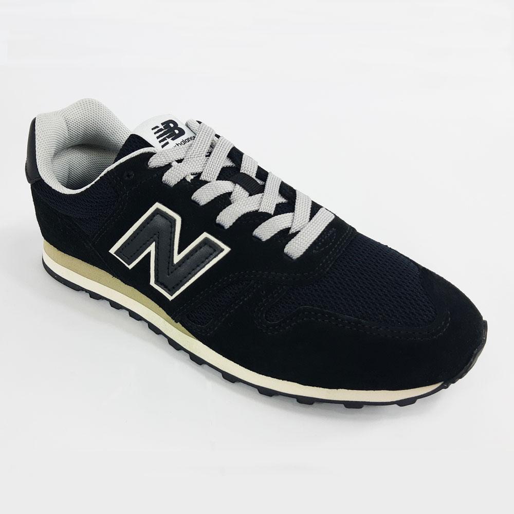 Tênis Masculino New Balance ML373  -  FlexPé Calçados