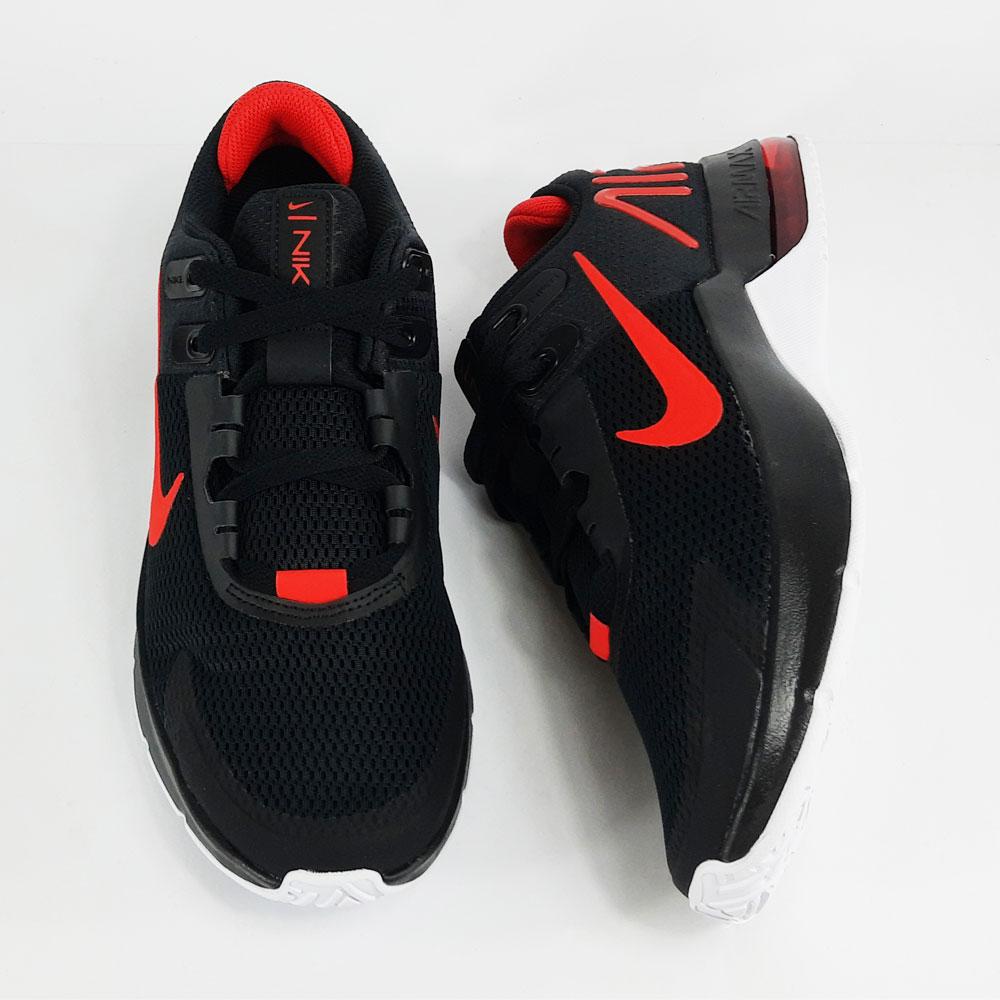 Tênis Masculino Nike Air Max Alpha Trainer 4  -  FlexPé Calçados