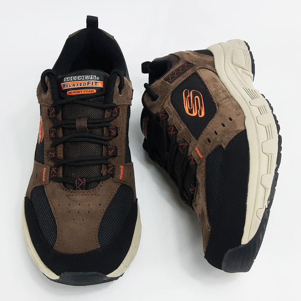 Tênis Masculino Skechers Oak Canyon  -  FlexPé Calçados