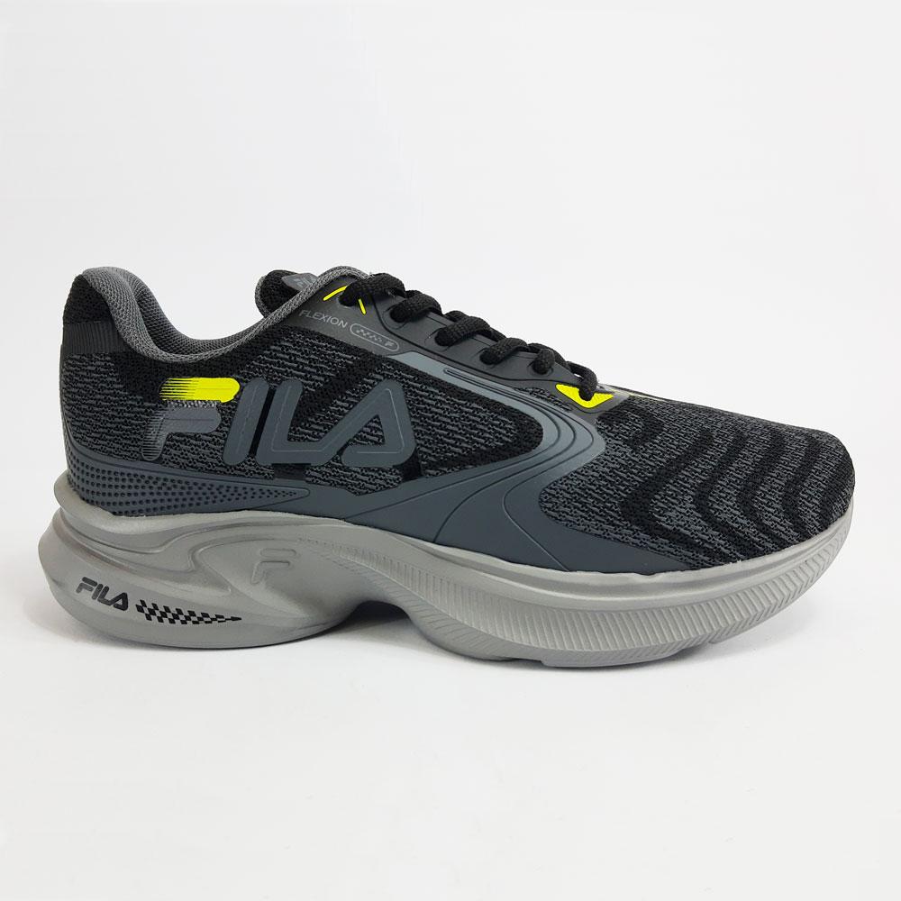 Tênis Unissex Fila Flexion  -  FlexPé Calçados