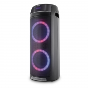 Caixa Acústica Philco PCX7500 Bluetooth 400W - Bivolt