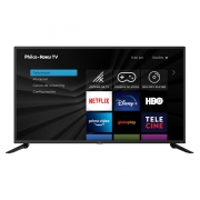 Fast Smart Tv Philco PTV42G52RCF Roku TV LED FullHD 42 - Bivolt