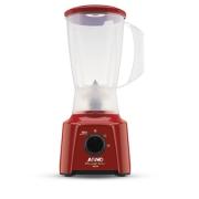 Liquidificador Power Mix Arno Lq10 vermelho 220V