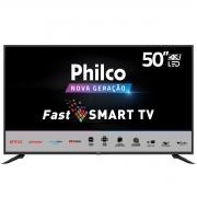 Smart Tv Philco PTV50N10N5E D-Led UltraHD 4K 50