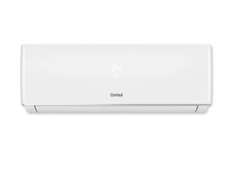 Ar condicionado split 9000 btus Consul frio maxi refrigeração e maxi economia - 220V
