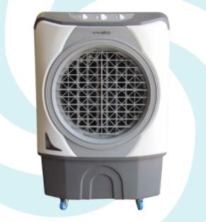 Climatizador Ultra Ar 45 litros 220V