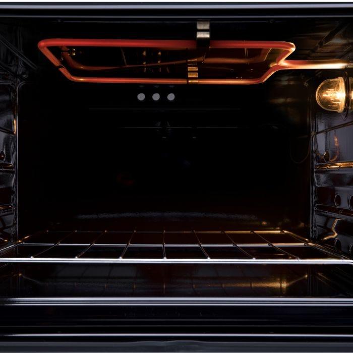 Forno Elétrico Dako 44L Supreme Brano 220V