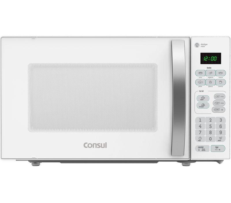 Microondas Consul 20L BRANCO 220V
