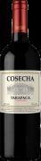 Cosecha Carménère 2020