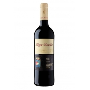 Rioja Bordon Reserva 2014