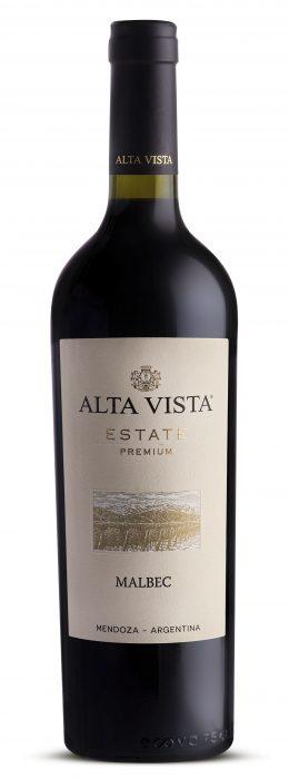 Alta Vista Premium Malbec 2017
