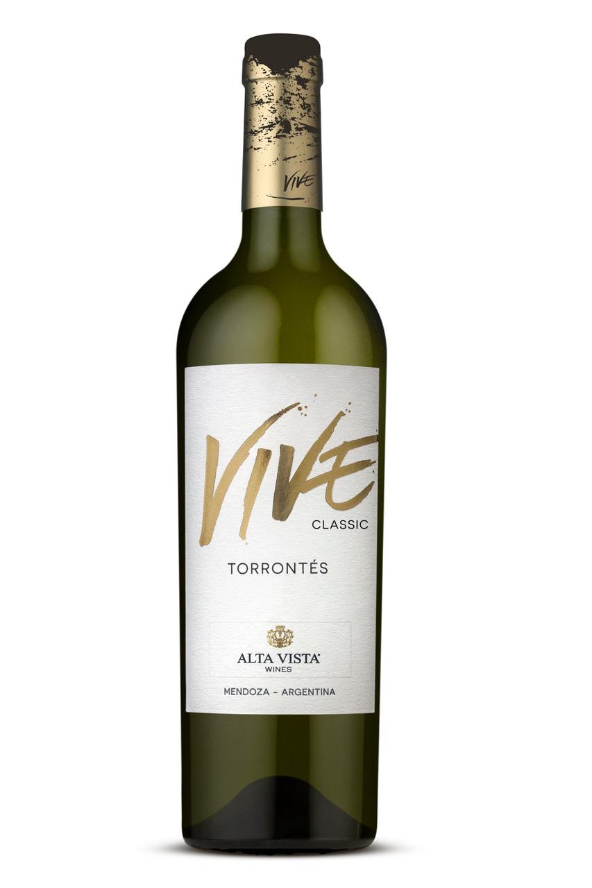 Alta Vista Vive Torrontes 2018