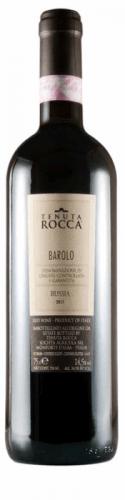Barolo Bussia DOCG 2015