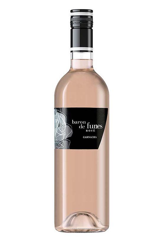 Baron de Funes Rose 2019