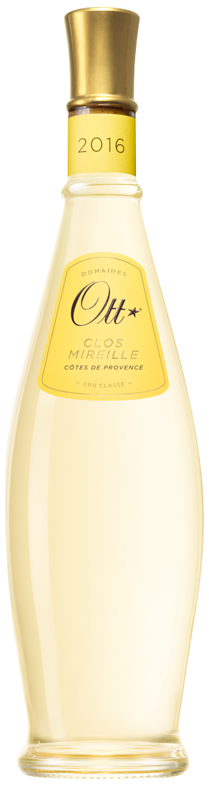 Domaine Ott Grain Blanc de Blanc 2018