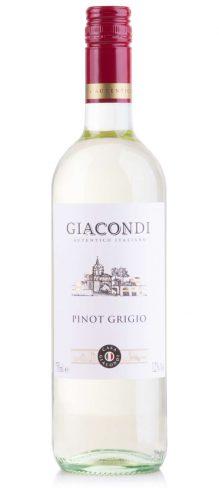 Pinot Grigio Giacondi 2019