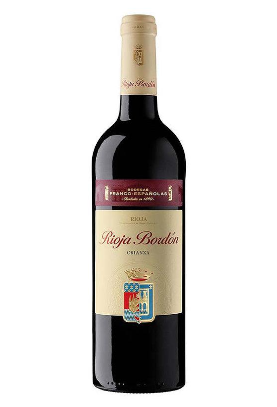 Rioja Bordon Crianza 2017 Magnum