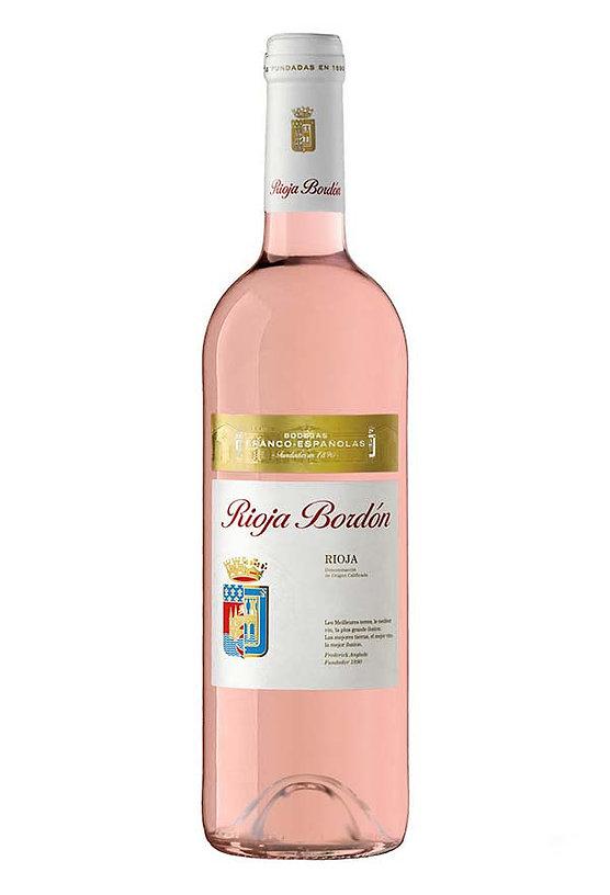 Rioja Bordon Rose 2019