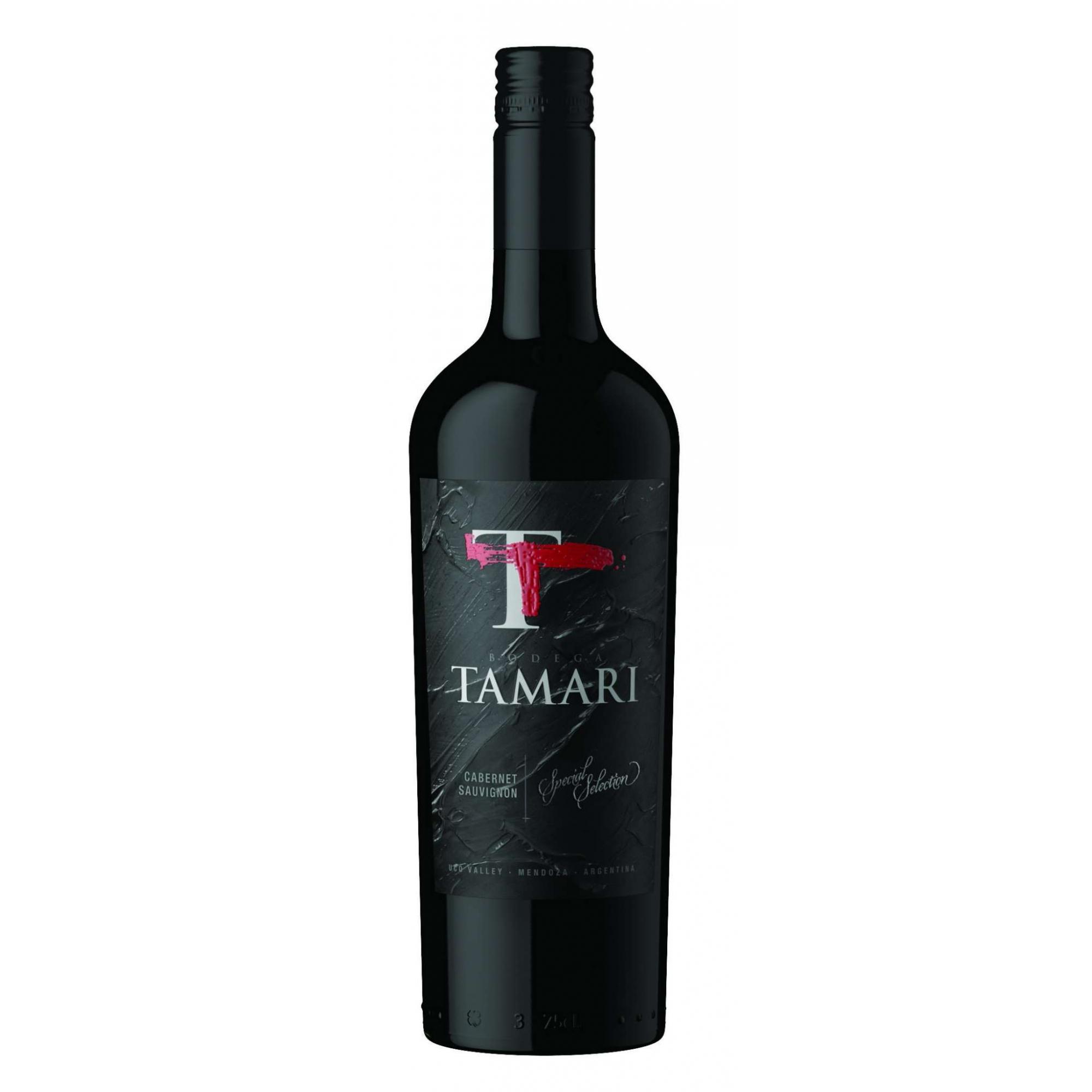 Tamarí Special Selection Reserva Cabernet Sauvignon 2017