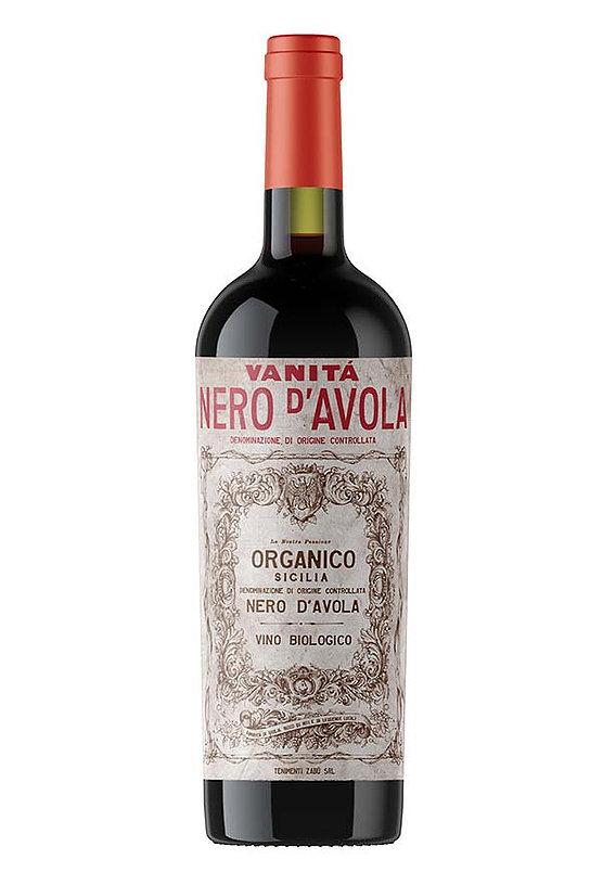 Vanita Nero D?Avola 2019