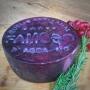 Queijo ao Vinho - Famoso de Alagoa - Medalha de Ouro - 500g